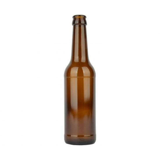 Glass Beer Bottle Manufacturer
