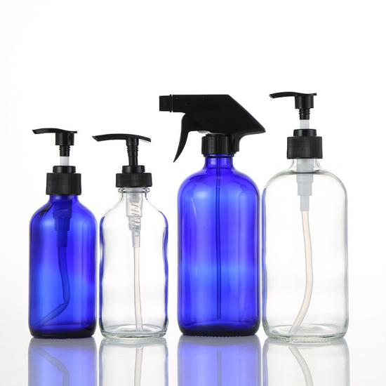 Liquid Soap Dispenser With Pump